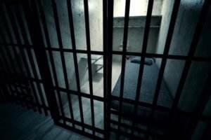 Prison sentence for sex crimes